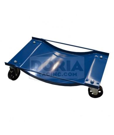 Plataforma para rueda