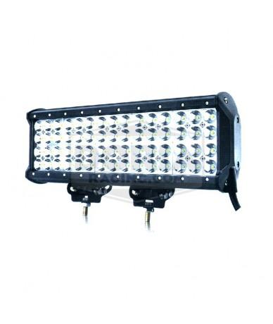 Foco 60 LEDs orientable aluminio