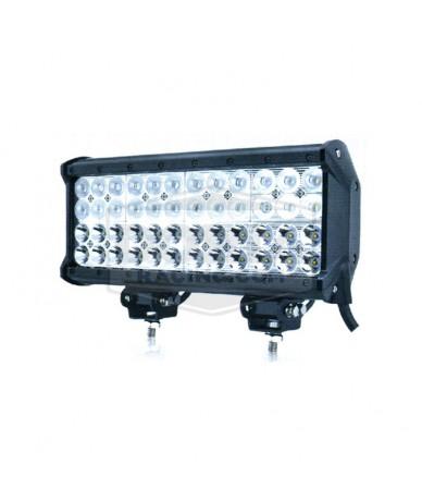 Foco 48 LEDs orientable aluminio