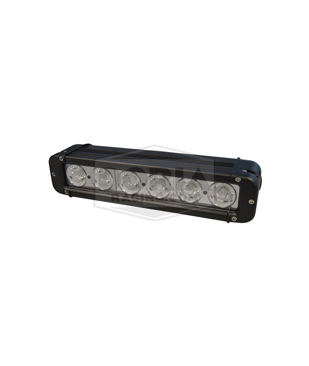 Foco 6 LEDs sumergible IP68