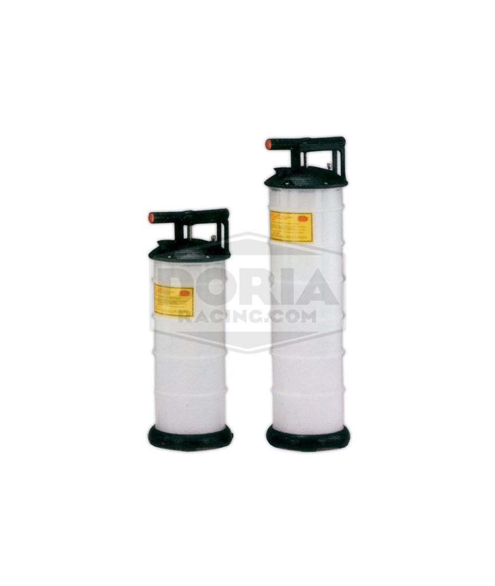 Bombas extracción aceite manuales