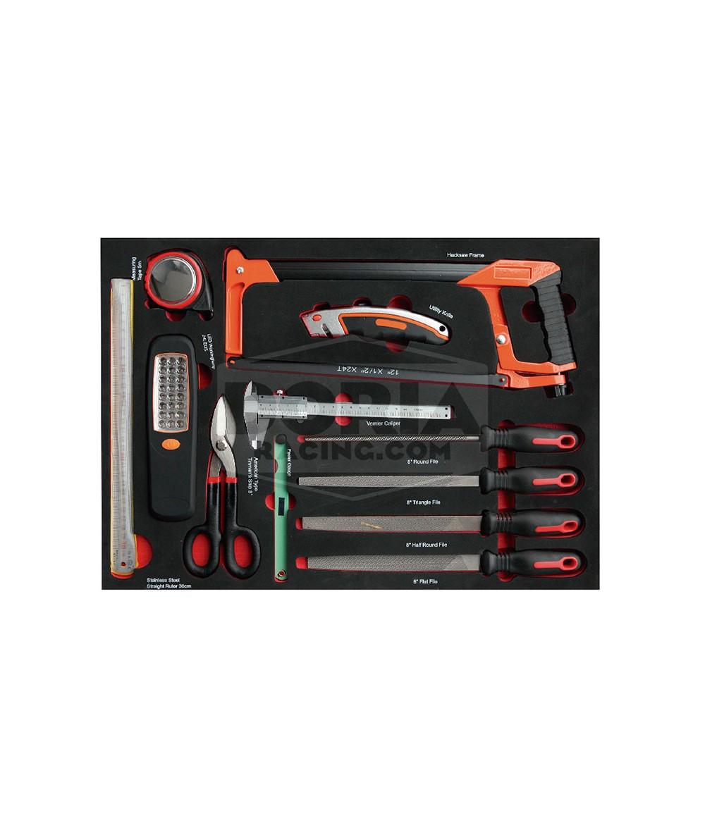 Kit 5 herramientas para carro