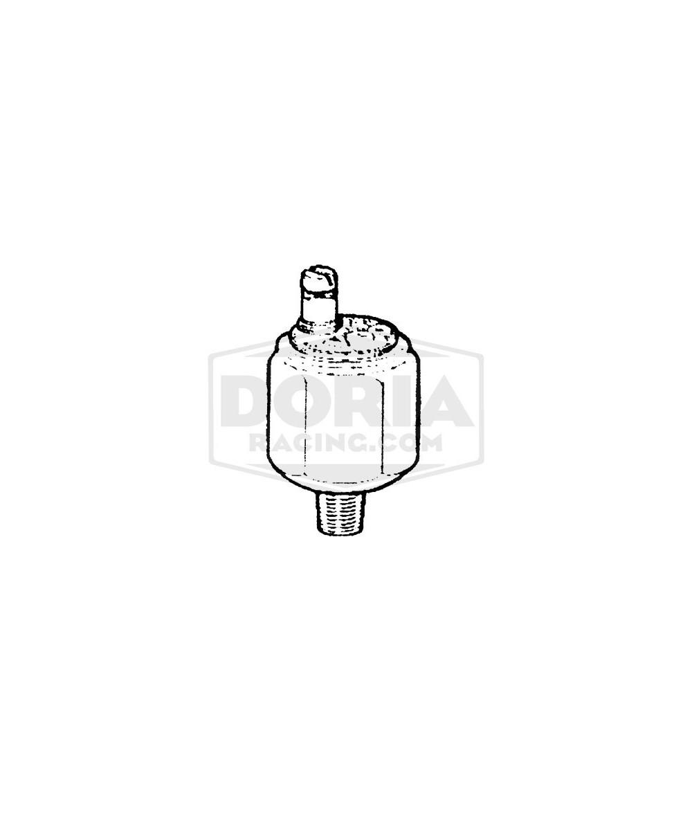Sensor presión 0,3bar masa por rosca