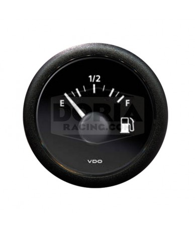 Indicadores Combustible 52mm VDO Viewline