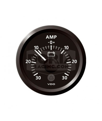 Amperímetro 52mm VDO
