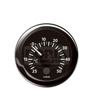 Termómetros 52mm VDO