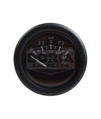 Manómetros 52mm