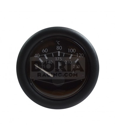 Termómetros Indicadores Temperatura 52mm