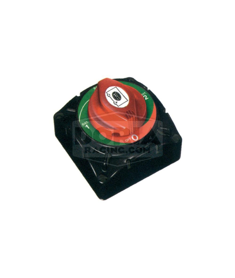 Desconectador de baterías 600A
