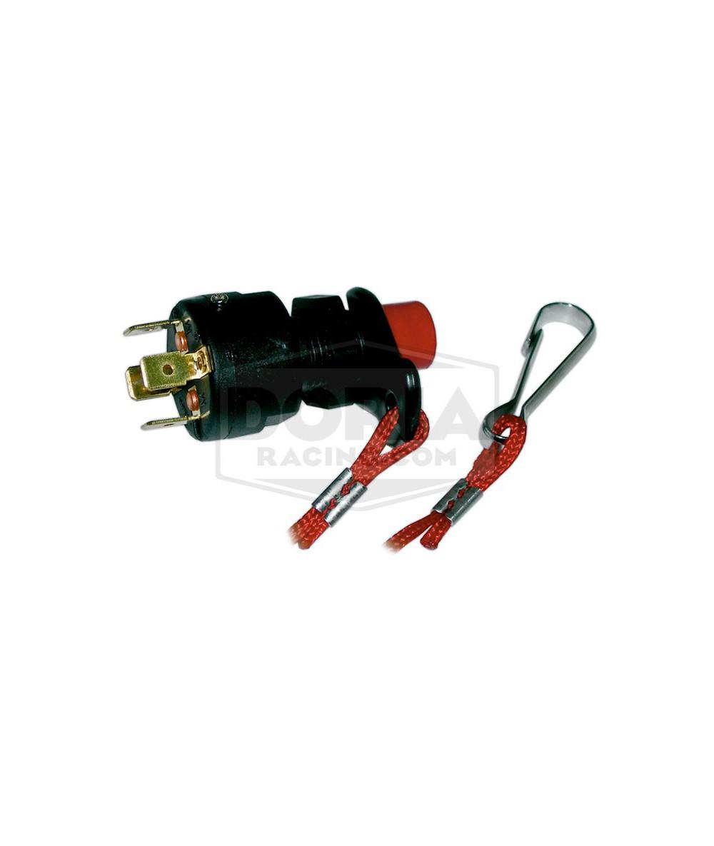 Interruptor de corte automático