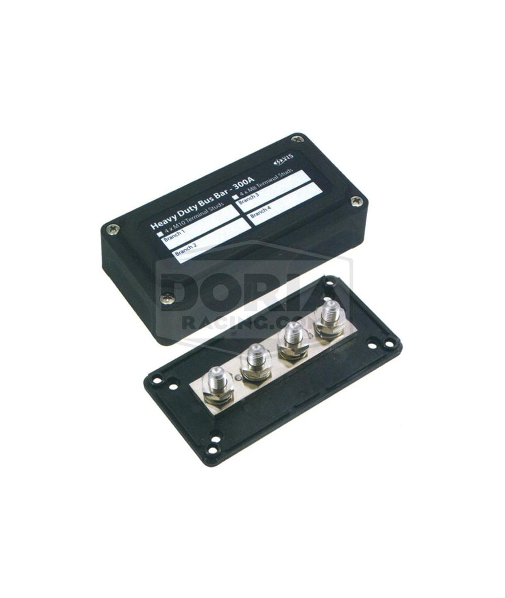 Distribuidor 4 o 6 posiciones alto voltaje
