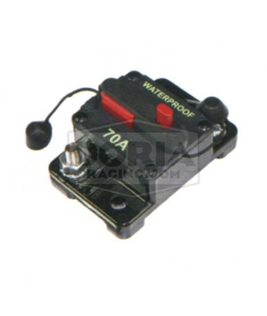 Interruptores térmicos con rearme