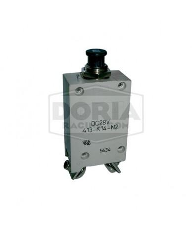 Interruptores automáticos tracción-presión