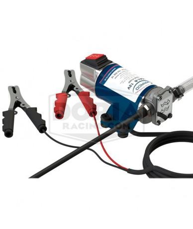 Kit extracción bomba aceite con interruptor