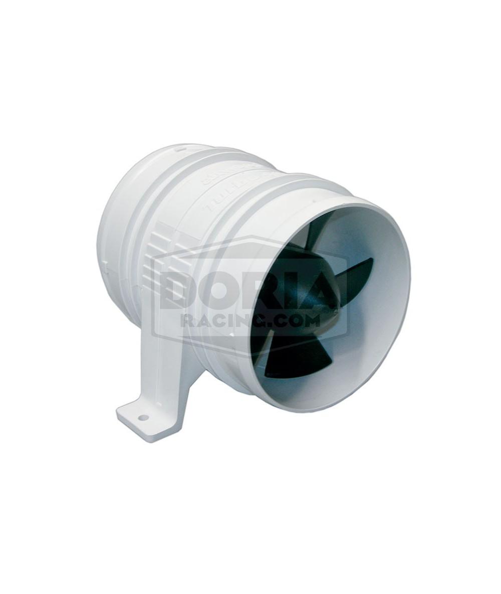 Extractor de gases tipo túnel 12V