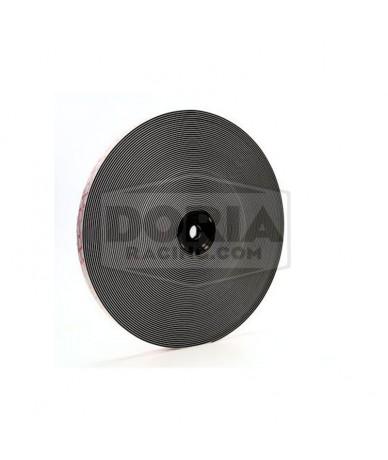 Cinta Velcro reposicionable 3M Dual Lock