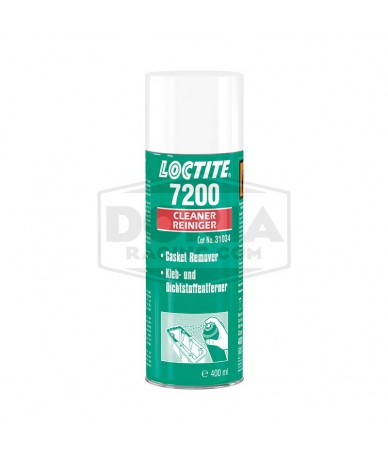 Loctite 7200 quitajuntas en spray