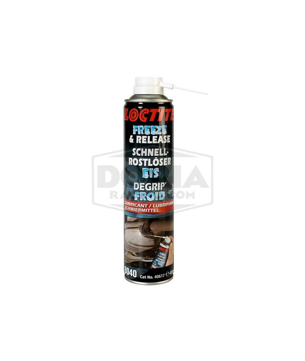 Loctite LB 8040 lubricante efecto hielo