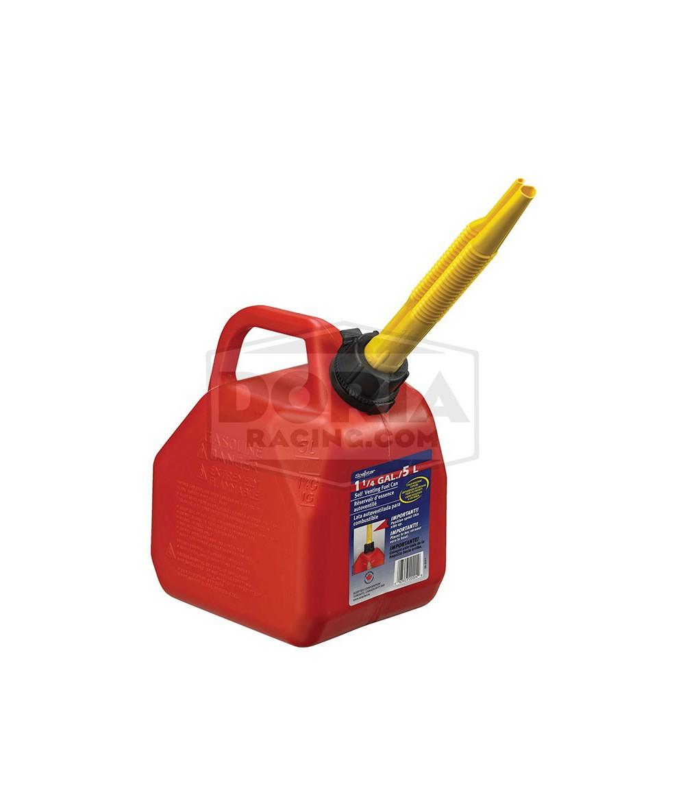 Depósito de combustible portátil alta calidad