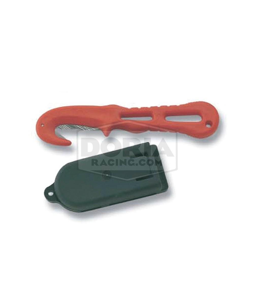 Cuchillo cortador de cuerda