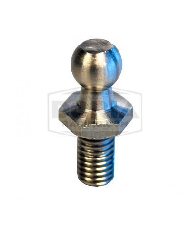 Bola encaje para soporte amortiguador