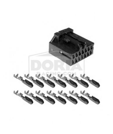 Kit conector 14PIN VDO VL
