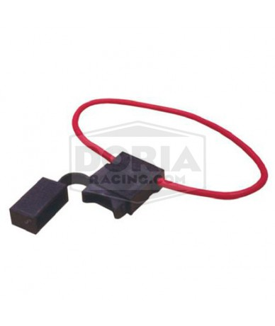 Portafusibles aéreo PVC cable 3mm