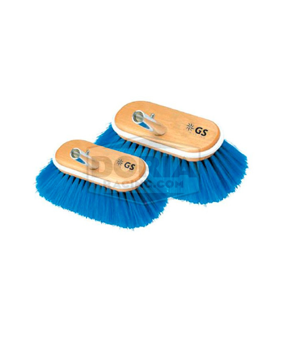 Cepillo limpieza extra suave