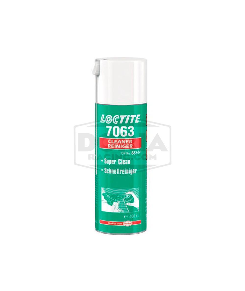 Limpiador spray Loctite 7063