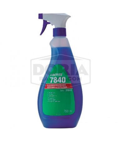 Limpiador desengrasante Loctite 7840