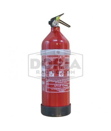 Extintor manual Espuma AFFF