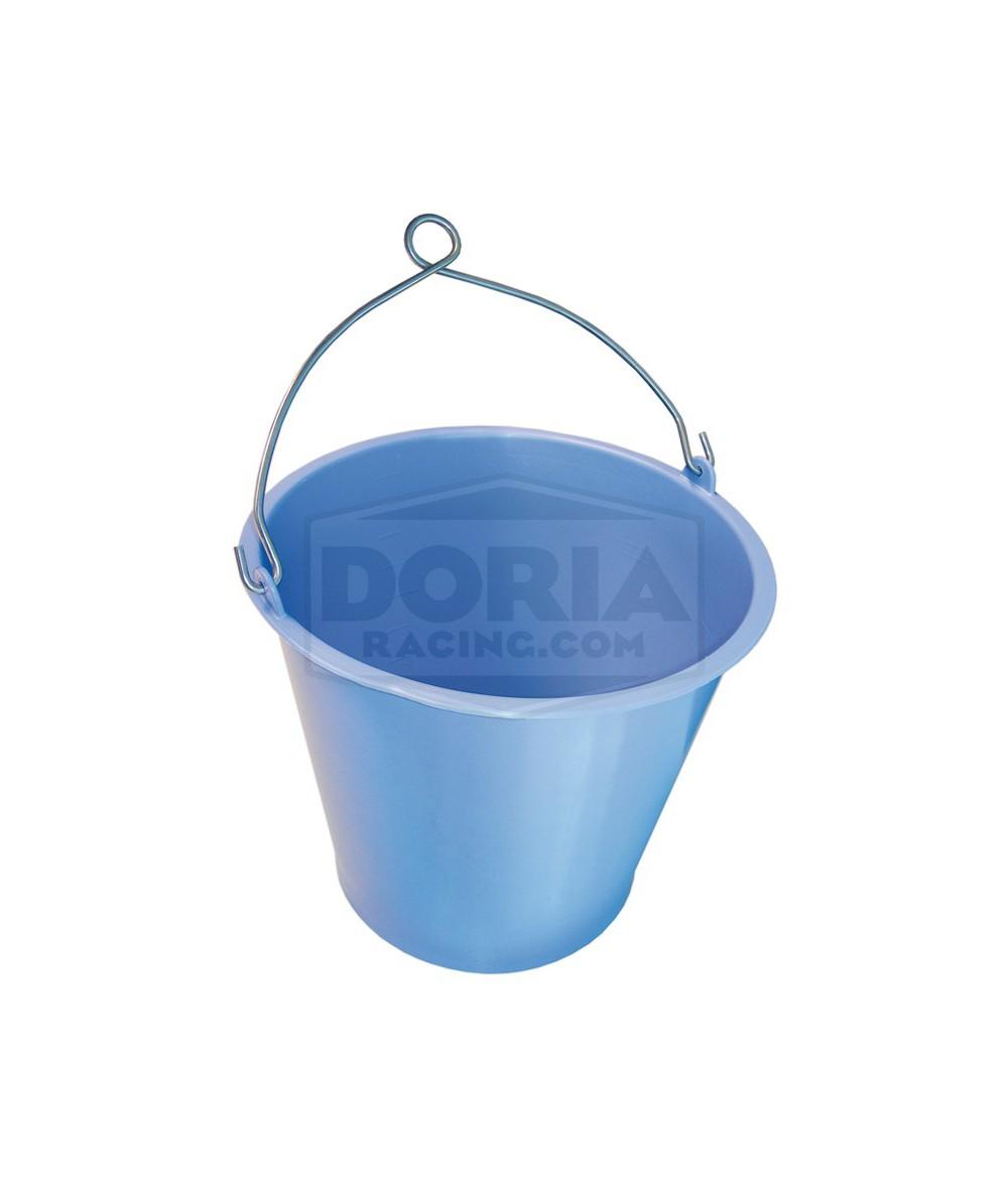 Cubo de PVC