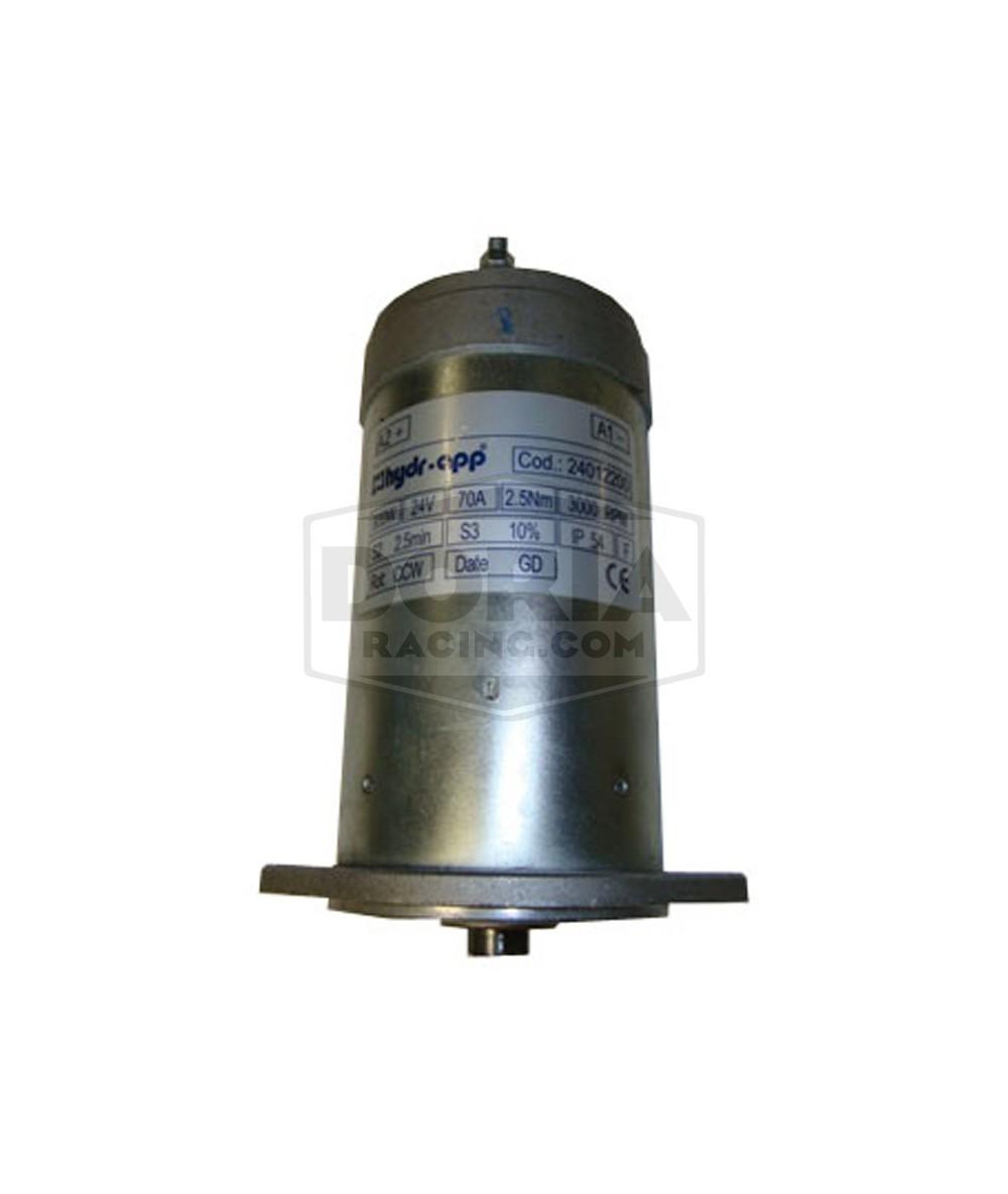 Motor eléctrico 24V 800W